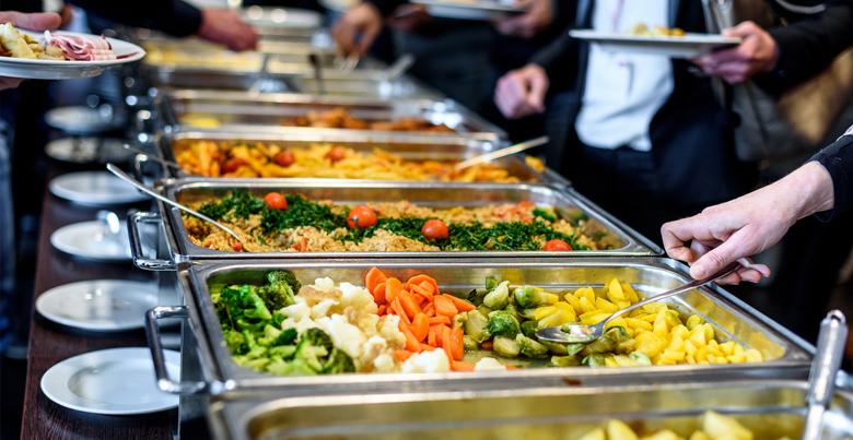 Voorwaarden voor toekenning maaltijdcheques