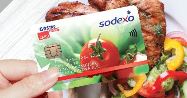 Sodexo maaltijdcheques bestellen: simpel en voordelig