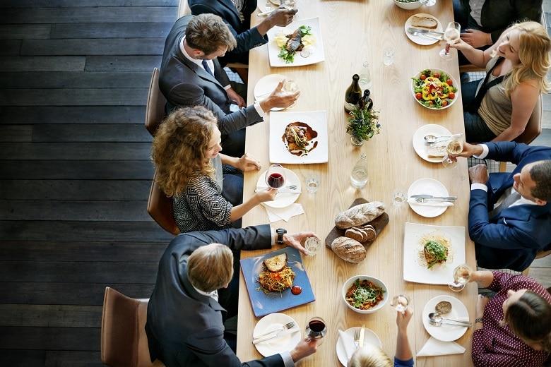 voordelen maaltijdcheques voor werknemers